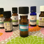 Getting Ready for Cold & Flu Season: Thieves Oil Recipe