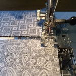 Speed Up Your Sewing: Chain Piecing Tip