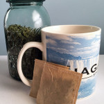 Easy, Inexpensive DIY Teabags