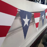 Stars & Stripes Banner Tutorial