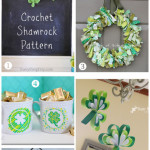 Weekend Pinspiration: St. Patrick's Day Edition