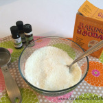 Homemade Remedies for Sore Muscles - Bath Salts & Roll-On Relief