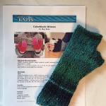 A Little Knitting Project