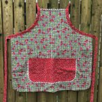 Versatile, Reversible Apron Tutorial